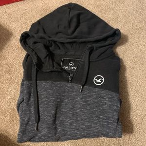 Hollister Quarter Zip